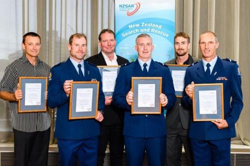 SAR Awards