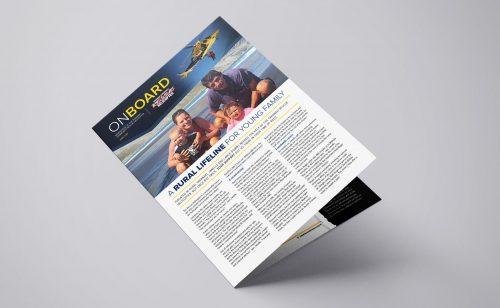 Newsletter Taranaki