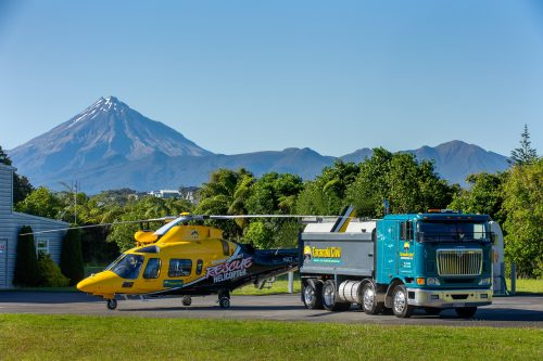 Taranaki Civil Alpine Rescue Team